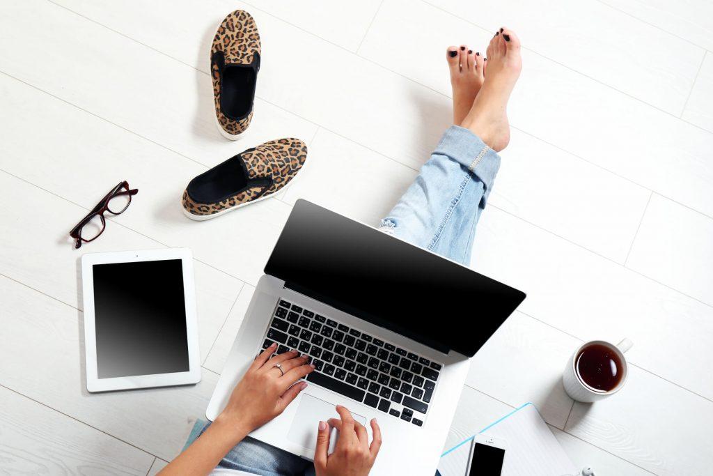 how to set up a google analytics account wordpress